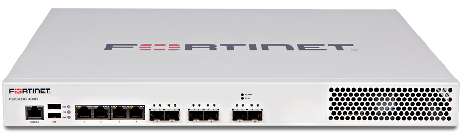 Fortinet FortiADC 400D