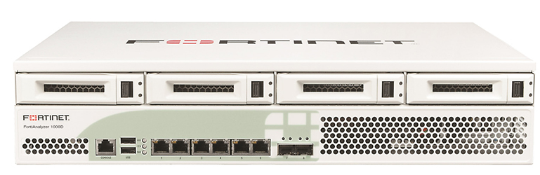 Fortinet FortiAnalyzer 1000D Appliance