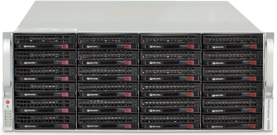 Fortinet FortiAnalyzer 4000B Appliance
