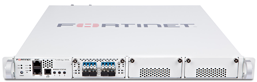 Fortinet FortiBridge 3002L Bypass Appliances