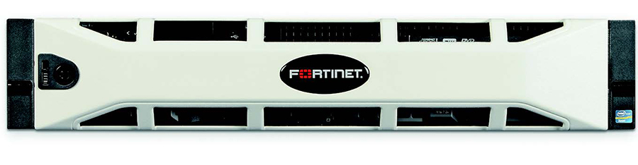Fortinet FortiDB 3000D