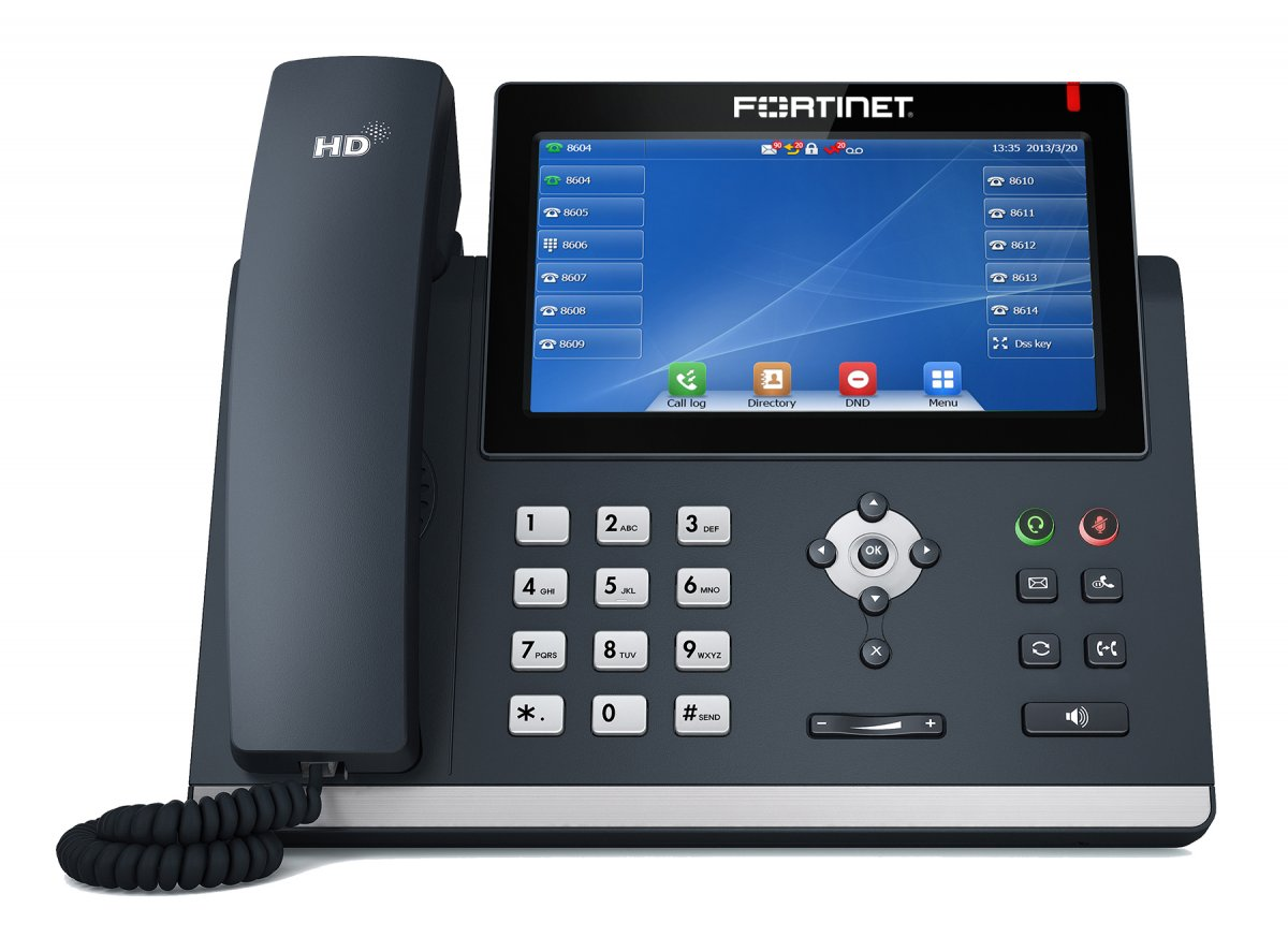 Fortinet FortiFone-570 Telephone