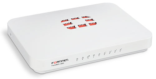Fortinet FortiGate 30D