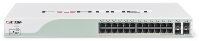 Fortinet FortiSwitch 324B-POE