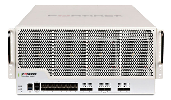 Fortinet FortiFone-3960E-DC